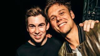 Hardwell & Armin Van Buuren - Virtual (Original Mix)