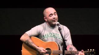 Aaron Lewis Acoustic, Cover Songs, Time After Time & Crazy for You