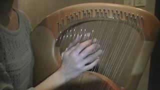 Lyre - Gymnopédie 1ère - Erik Satie