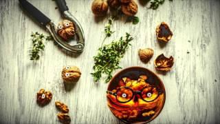 Raz Alon - EGOZIM | אגוזים