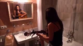 Pelos Ares- Adriana Calcanhotto (ISADORA SILVEIRA cover)