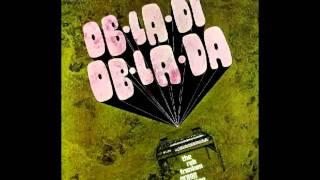 The Rob Franken Organ-Ization - Ob-La-Di Ob-La-Da (The Beatles Cover)