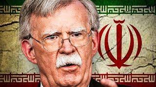 John Bolton Has Been BEGGING Pentagon To Let Trump Bomb Iran