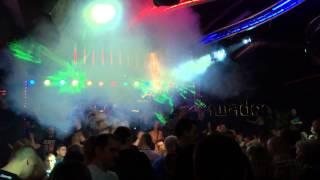 Back To Old Night with SASH! Live @ Ekwador Manieczki   Dj Noiserr cz2