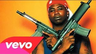 Gucci Mane feat. Drake - Back On Road (LYRICS ON SCREEN)
