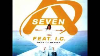 a seven feat i.c. - piece of heaven (video edit)