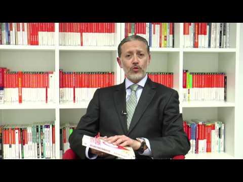 Mariano Alonso presenta el libro 'Otras 50 claves para franquiciar'