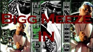 Bigg Meeze-Never Gonna Stop