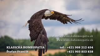 Klas. homeopatia reklama 2018
