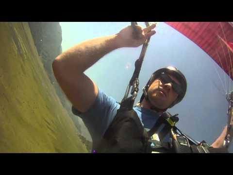 Paraglide Nepal 2013 Teaser