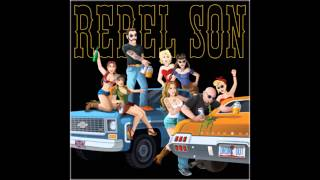 Rebel Son - 36 Nuts In Florida