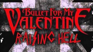Raising Hell - Bullet For My Valentine (acoustic cover)