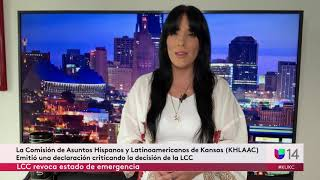 Consejo Coordinador Legislativo (LCC) decide revocar estado de emergencia