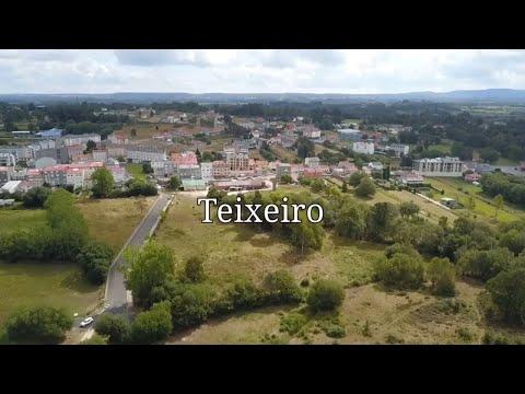 Video presentación Teixeiro