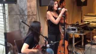 Shadden Fahim Live Performance