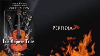 Perfidia - Trio Los Condes / Discos Fuentes