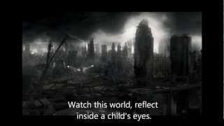 Rise Against Death Blossoms Lyrics Uncensored HQ HD