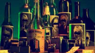 Delirium Tremens by Elliot Brown OFFICIAL MUSIC VIDEO