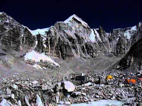 Everest: Everest Base Camp Nepal