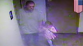 Kidnapped 4-year-old Florida girl found safe in Memphis after frantic five-state search - TomoNews