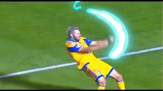 Funny Goal Celebrations - FX, Effects