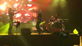 Flo Rida - Right Round (live)