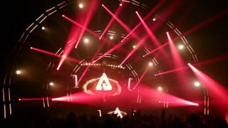 Armin van Buuren feat. Eric Vloeimans - Embrace (Arty Remix) Live
