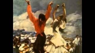 Los Reyes (Gipsy Rumba) - Le Galop Sauvage