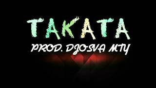 TAKATA - Night Hover - Perreo