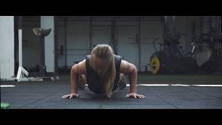 Nina Ladvenicová - 2017 CrossFit Games Athlete
