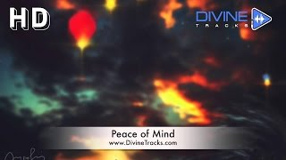 "Inspiring Dope Instrumental with Hook ""Peace of Mind"" (JurdBeats x Sean Divine)"