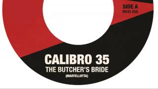 02 Calibro 35 - Get Carter [Record Kicks]