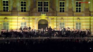 """Los Canarios"" (G. Sanz) - Th. Clamor - European Brass Ensemble - Schagerl Brass Festival 2014"