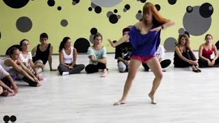 Emily Wells - Symphony & the Click Boom Boom | contemporary choreography I.Pritchina | D.side dance