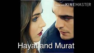 Hayat and Murat pics