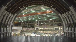 Building the 777