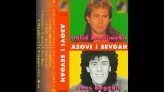 Halid Muslimovic - 72 dana - (Audio 1997)HD