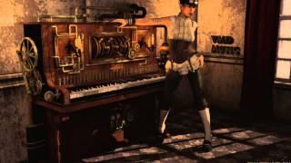Copper Dance - Baptiste Fehrenbach