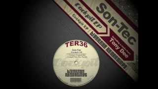 Son-Tec - Cockpit (Original Mix) - TIGEREYE RECORDINGS
