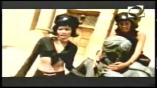 Lucky dube - taxman   - AfricantalentTV