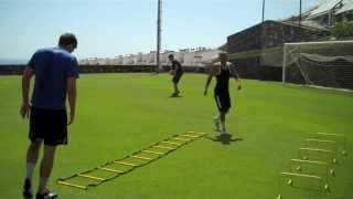 Improve your Speed, Agility & Quickness for Football
