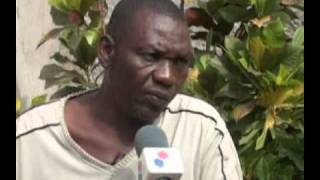 Homem acusa mulher e filhos de o submeterem a maus tratos em Maputo