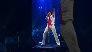 BUNBURY - Lady Blue, Palacio de los Deportes (CDMX) 22/02/2018