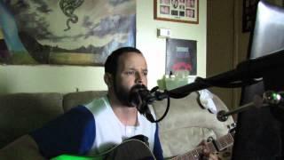 "Jason plays ""Carefree Highway"" by Gordon Lightfoot"