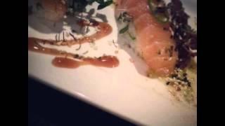 #sushi#salmon#maki#bahrain#moda#mall