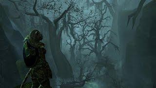 The Elder Scrolls Online - PlayStation 4 Pro Announcement (PEGI)