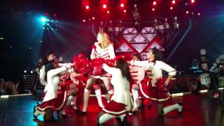 Madonna GIVE ME ALL YOUR LUVIN' Live @ Berlin THE MDNA TOUR 28.06.2012