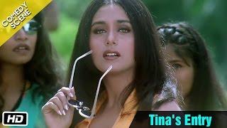 Friendship Band - Comedy Scene - Kuch Kuch Hota Hai - Shahrukh Khan, Kajol, Rani Mukerji width=