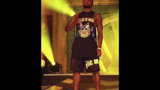 "Adam ""Pacman"" Jones TNA Theme"