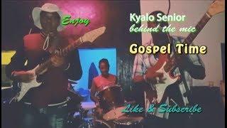 "KYALO SENIOR (ORIGINAL kATHEKANI) PERFORMS ""NGWIKIE MBETE"" BY DAVID MUNYAO"